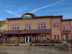 Crested Butte, CO Vacation Rental General Store in CB South